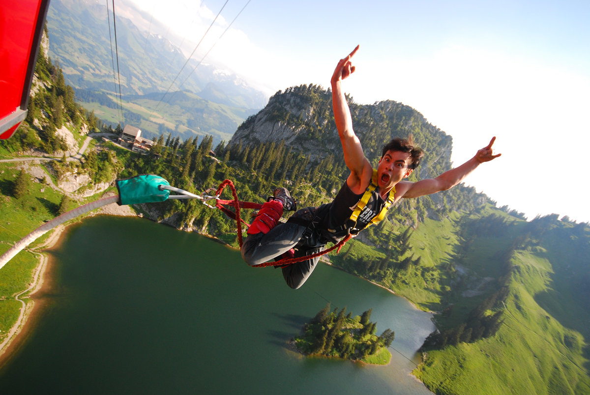 bunjy jumpin interlaken stockhorn