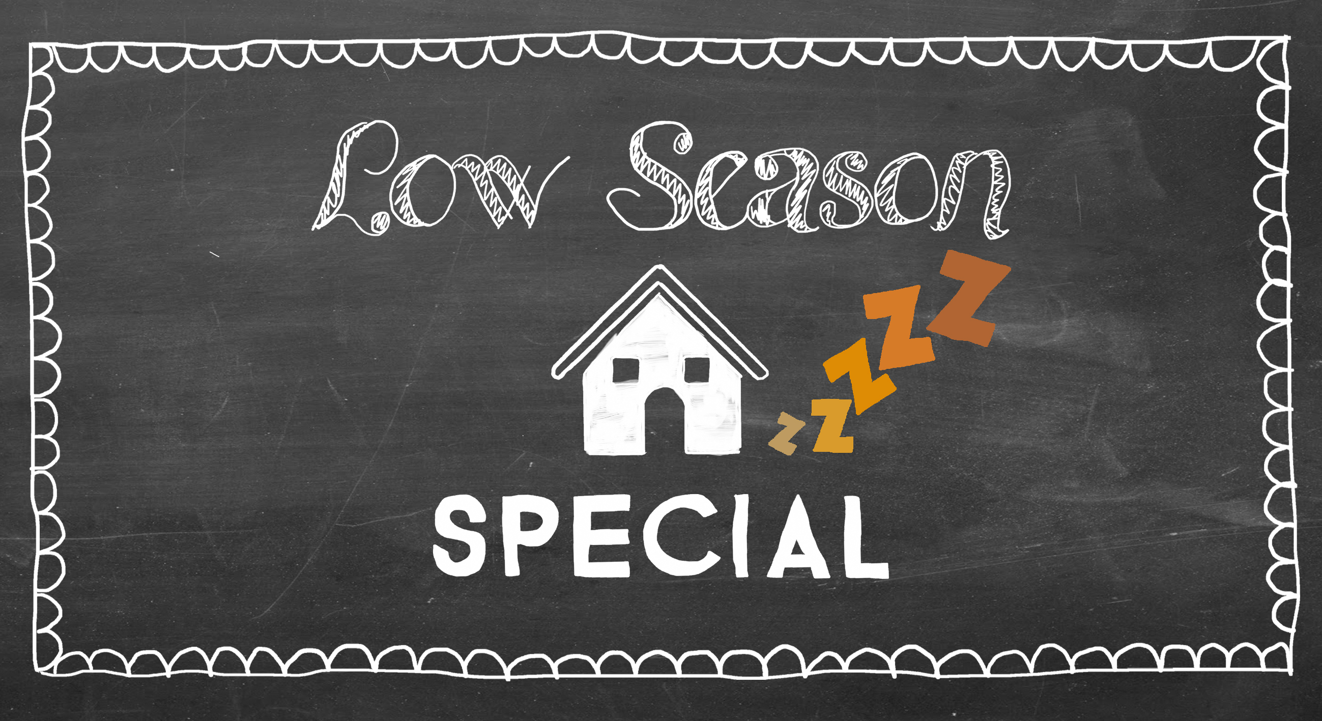 low season special price in interlaken