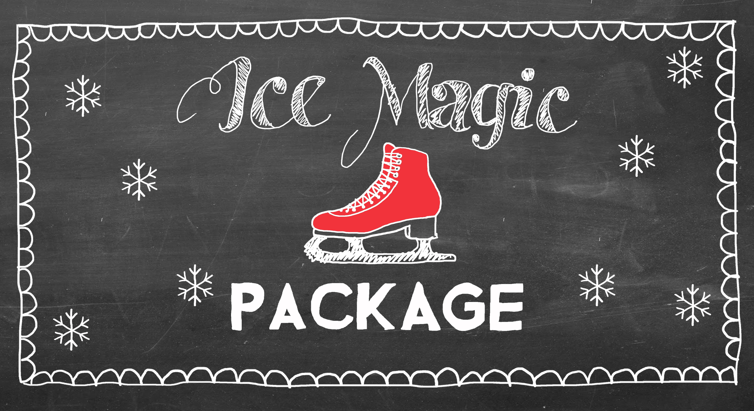 ice magic package deal balmers hostel