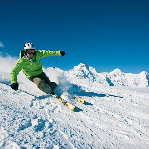 Sleep and Ski packages