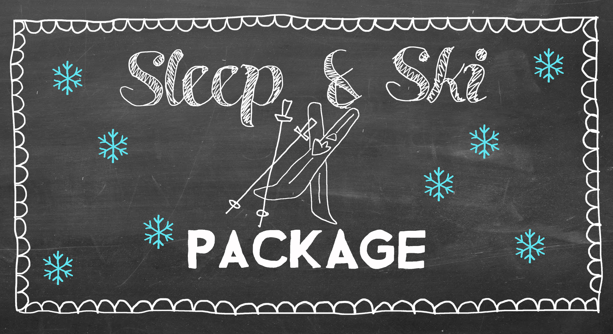 sleep and ski package for balmers hostel interlaken