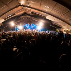 Rockfestival Brienz