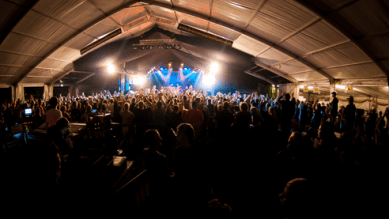 Balmers Interlaken Rockfestival Brienz