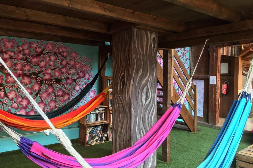 hammock unique interlaken barn