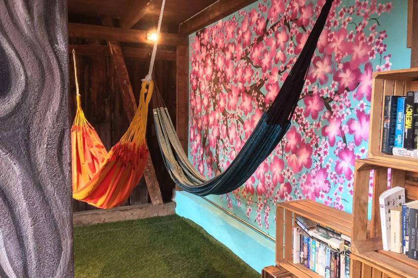 balmers hammock hostel interlaken