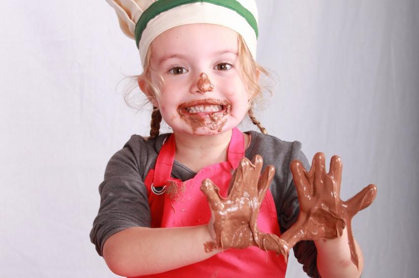Funky Chocolate Club_Kids