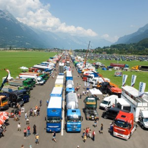 Truckers & Country Festival