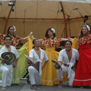 Latino Festival