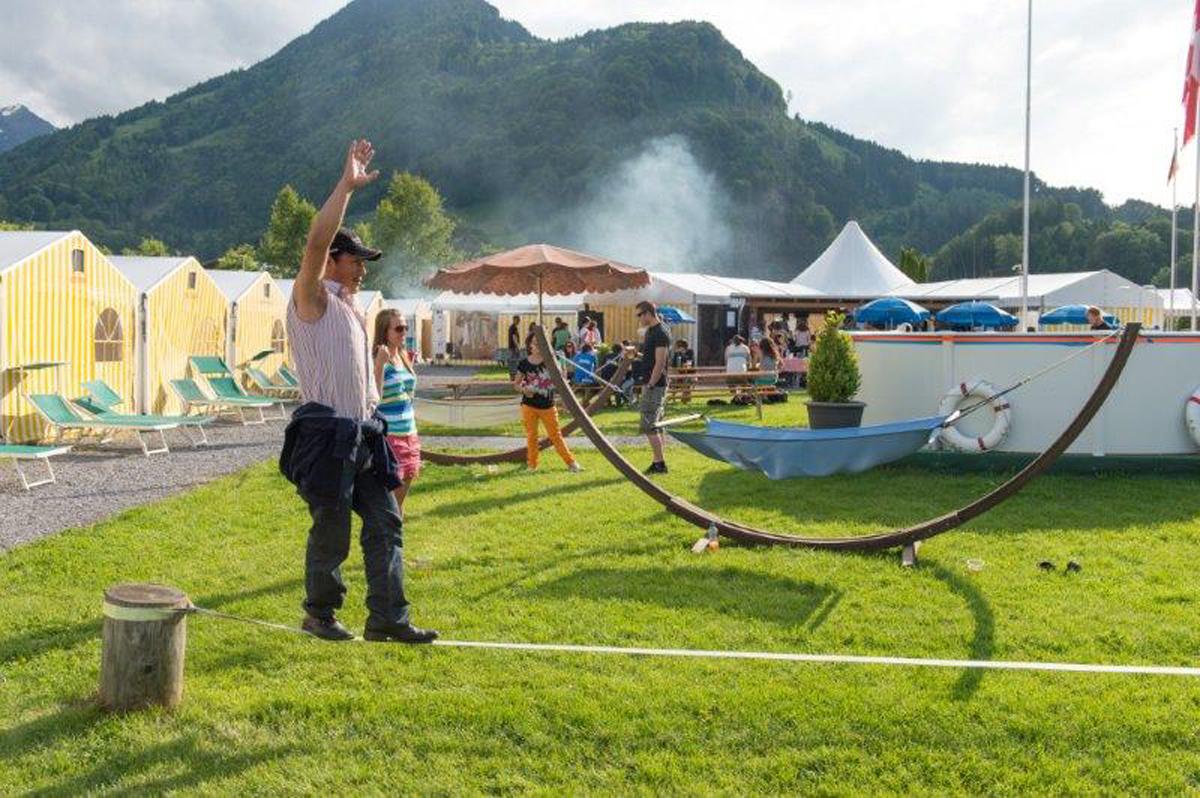 Book direct u0026 save & BOOK DIRECT u0026 SAVE - Official Tent Village - Balmers