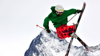 Balmers Interlaken Whitestyle Open Mürren