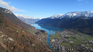 Balmers Interlaken LOW SEASON SPECIAL
