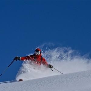 Sleep and Ski Package