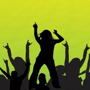 FRI 03 MAR – FRIDAY PARTY NIGHT – WITH DJ DAN
