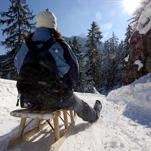 10% off your first winter activity