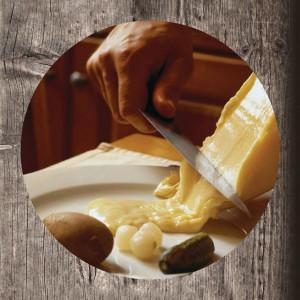 Swiss Fondue & Raclette