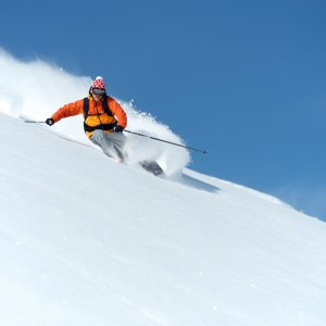 Try skiing & visit Schilthorn