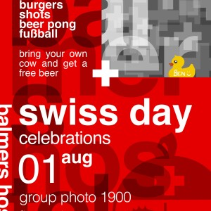 Swiss Day