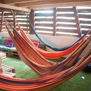 Special hammock Room